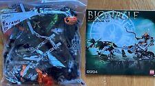 Lego 8994 - Bionicle Baranus V7, 2009