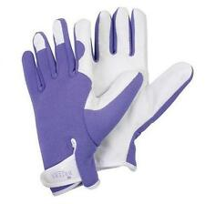 BRIERS LADY GARDENER LAVENDER GARDENING GLOVES SIZE MEDIUM