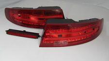 Aston Martin V8/V12 Vantage Red Rear Lamp Kit