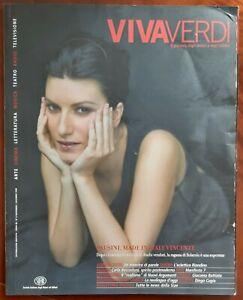 Viva Verdi 2008 6 Laura Pausini Alberto Testa Rokes Battiato Boccadoro Riondino