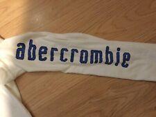 Men/Boy's Abercrombie Hoodie Muscle Fit..