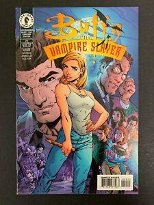 BUFFY THE VAMPIRE SLAYER #20 *HIGH GRADE!* (DARK HORSE, 2000) J. SCOTT CAMPBELL!