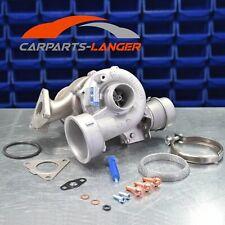 Turbolader A6400901580 53039707000 OM640DE20LA Mercedes A B Klasse 103 kW 140 PS