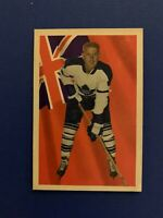 1963/64 Parkhurst William Bill Harris#71 Toronto Maple Leafs N/M