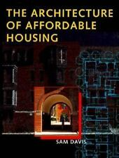 The Architecture of Affordable Housing-ExLibrary