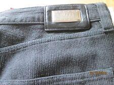 HUGO BOSS Corduroy Classic Fit, Straight Jeans for Men