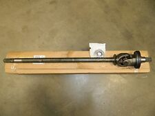 AXLE SHAFT RH Right Side 2013 FORD F250 F350 DANA SUPER 60 FRONT 4X4 Assembly