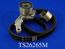 Engine Timing Belt Component Kit-VIN: X, DOHC Preferred Components TS26265M