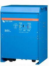 Victron Quattro Inverter charger 8000VA - 7000W 48Volt 230V AC Pure Sine Wave