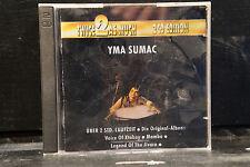 Yma Sumac - Twice As Much    2 CDs