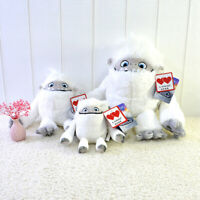 Abominable 2019 Everest Snowman Plush Toys DreamWorks  Doll Soft Stuffed Figure