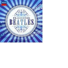 SÖLLSCHER/MURAJI/ROSTAL/SCHAEFER/+ -CLASSICAL BEATLES 2 CD NEU MCCARTNEY/LENNON