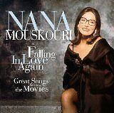 Falling In Love Again Nana Mouskouri