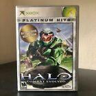 Halo: Combat Evolved  Platinum Hits - Xbox