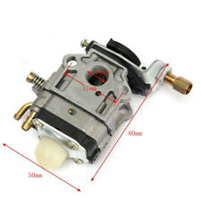 11MM CARBURETTOR CARB STRIMMERS HEDGE TRIMMER BRUSH CUTTER CHAINSAW LAWN MOWER Z
