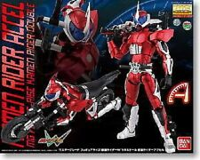 MG Figure Rise Kamen Rider W Accel 1/8 model kit Bandai