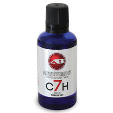 Autobright C7H Ceramic Coating Nano Sealant Hydrophobic Smooth As Glass
