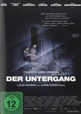 DVD DER UNTERGANG # Bruno Ganz, Alexandra Maria Lara ++NEU
