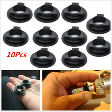 10Pcs LED headlight Adapter Holder Base for LED H11 Headlamp Sockets  9006 9007
