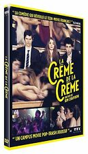 DVD *** LA CREME DE LA CREME *** l ( neuf sous blister )