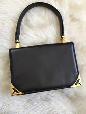 Koret Brown Vintage Handbag Purse Bag