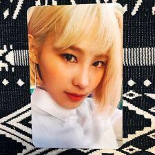 [PRISTIN Yuha] Photocard B Ver. Official Hi! Pristin 1st Mini Album 유하 Wee Woo