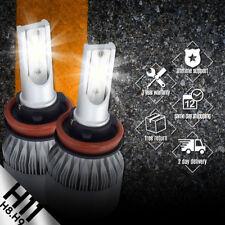 XENTEC LED HID Headlight Conversion kit H11 6000K for 2009-2010 Dodge Ram 3500