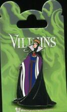DLP DLRP Paris Villains Evil Queen Disney Pin 130239