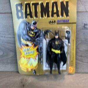 Toy Biz Batman 1989 Action Figure Toy NIB