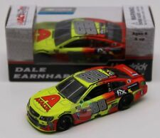 2017 Dale Earnhardt Jr #88 AXALTA Service King 600th Start 1 64 Action Diecast