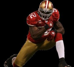 {24 inches X 36 inches} Patrick Willis Poster #3 - Free Shipping!