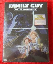 Family Guy Blue Harvest super-luxus Collector´s Edition, DVD Box Neu
