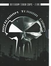 DOUBLE / 2 DVD - ROTTERDAM TERROR CORPS - DANCE EVENT 1993  S* XY