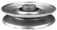 PULLEY IDLER V 3/8In.X 3-1/2In.AYP**MADE IN USA** (9849)
