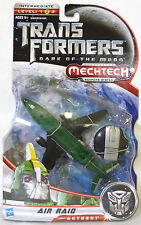 TRANSFORMERS Dark of the Moon Collection_AIR RAID action figure_Deluxe Class_MOC