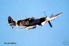 Spitfire Mk Vb Airplane Wood Model Big