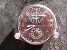 Rare 5 days Soviet Airplane deck chronograph 1MWF