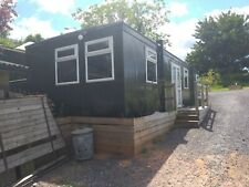 Timber Frame Devon Lady Container Home/site Office Store