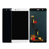 Para Huawei P9 Plus / P9 P9 Lite LCD + Touch pantalla digitalizador con marco RU