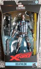 """Exclusive Marvel Legends Deathlok The Uncanny X-Force Action Figure 6"""""""
