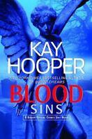 Blood Sins [Bishop/Special Crimes Unit: Blood Trilogy]