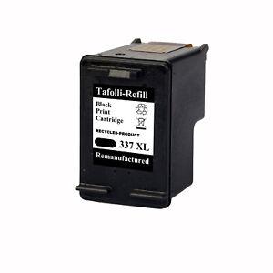 1x Druckerpatronen XL für HP 337