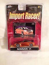Jada  Import Racer     Nissan Z     1/64