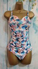 Neues AngebotNEU Primark Schwimmen Kostüm Größe 12, bodysculpt Control One Piece Badeanzug