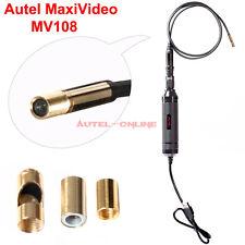 Autel MaxiVideo MV108 Digital Inspection Camera For MaxiSys Pro Elite Mini PC
