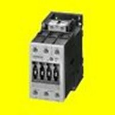 Siemens prestazioni TELERUTTORE, 15kw, 48v/dc, 3rt1034-1bw40,3s, OVP, 3rt