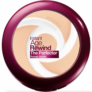 MAYBELLINE Instant Age Rewind Primer/Foundation The Perfector *20 LIGHT*
