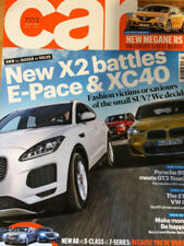 March Car Monthly Magazines