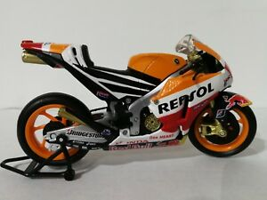 New Ray 1:12 Marc Marquez Repsol Honda RC213V Toy Model GP Road Bike