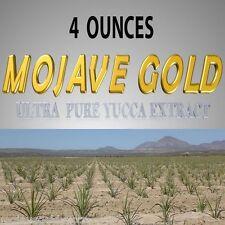 Yucca Schidigera Extract Farrier's Finish Four Flex Desert Pure Yucca Kauffman's